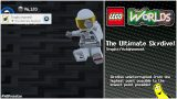 "Lego Worlds: ""The Ultimate Skydive"" Trophy/Achievement – HTG"