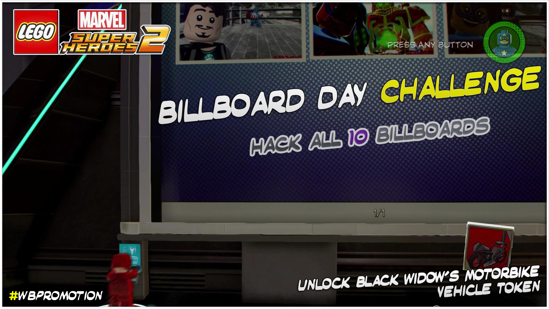 BillboardDayChallenge Thumb
