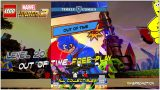 Lego Marvel Superheroes 2: Level 20 / Out Of Time FREE PLAY (All Collectibles) – HTG
