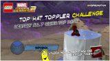 Lego Marvel Superheroes 2: Top Hat Toppler Challenge – HTG