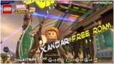 Lego Marvel Superheroes 2: Xandar FREE ROAM (All Collectibles) – HTG