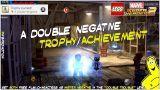 Lego Marvel Superheroes 2: A Double Negative Trophy/Achievement – HTG