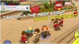 Lego Marvel Superheroes 2: Dancing In The Moon Knight Trophy/Achievement – HTG