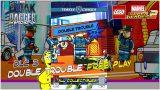 Lego Marvel Superheroes 2: Cloak and Dagger DLC FREE PLAY – HTG
