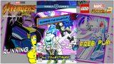 Lego Marvel Superheroes 2: Running The Gauntlet (Infinity War) DLC FREE PLAY – HTG