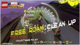Lego Marvel Superheroes 2: FREE ROAM Clean Up – HTG