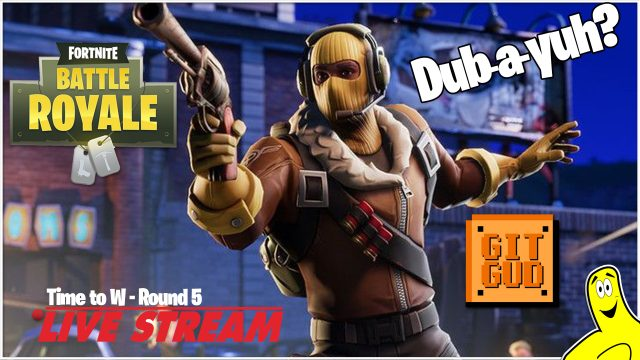 Fortnite: Dub-a-yuh? (4/16/18) – HTGtv