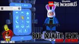 Lego The Incredibles: Bold! Dramatic! Heroic! Trophy/Achievement – HTG
