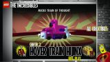Lego The Incredibles: Hover Train Hijinx FREE PLAY (All 10 Minikits) – HTG