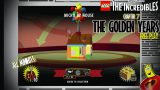 Lego The Incredibles: The Golden Years FREE PLAY (All 10 Minikits) – HTG