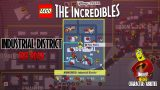 Lego The Incredibles: Industrial District FREE ROAM – HTG