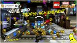 Lego Marvel Superheroes 2: 'Nuff Said Trophy/Achievement – HTG