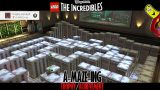 Lego The Incredibles: A-MAZE-ing Trophy/Achievement – HTG