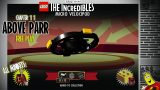Lego The Incredibles: Above Parr FREE PLAY (All 10 Minikits) – HTG