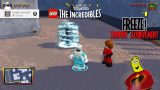 Lego The Incredibles: Freeze! Trophy/Achievement – HTG