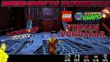 Lego DC Super-Villains: Level 19 / Arma-Ghetto Superstar STORY – HTG
