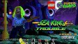 Lego DC Super-Villains: Level 9 / Sea-king Trouble STORY – HTG