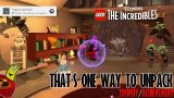 Lego The Incredibles: That's One Way To Unpack Trophy/Achievement – HTG